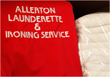 Allerton Launderette and Ironing Service